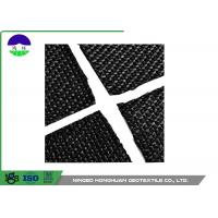 China High Tenacity Geotextile Reinforcement Fabric , Lightweight Woven Monofilament Geotextile on sale