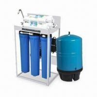 Reverse Osmosis Water Filter with 220V Input Voltage and 50Hz Frequency Manufactures