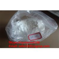Testosterone Propionate Raw Steroid Powders Hormone CAS 57-85-2 Test Prop For Bodybuilding Manufactures
