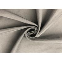 75D*80D Breathable Outdoor Fabric 19% N 81% P Imitate With 113 GSM Weight Manufactures