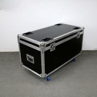 Custom Size Lockable Aluminum Tool Cases With Shockproof Inside And Anti Impact Outside Manufactures