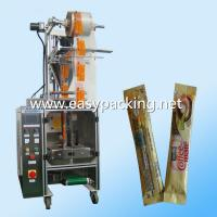 2015 Best Price Automatic New Coffee Powder Sachet Filling Packing Machine(CE ,1 y Manufactures