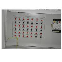 4500 KW Intelligent 3 Phase Load Bank , Local Manual Control AC Load Bank Manufactures
