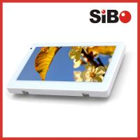 SIBO Q896 In Wall Android Tablet With RS232 RS485 Manufactures