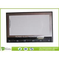 China BP101WX1 - 206 10.1 Inch Laptop Lcd Screen , LVDS 40 PIN Laptop Computer Screen on sale