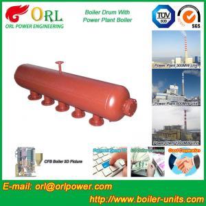 Condensing Boiler Equipment Pressure Drum Low Fuel Non Pollution Manufactures