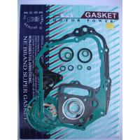 CD-70 motorcycle full gasket Manufactures