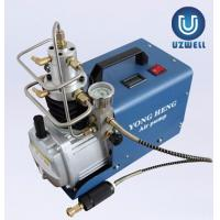 China High Pressure 4500PSI Air Compressor For Pneumatic Airgun Scuba Rifle PCP Inflator on sale