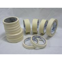 China Masking Tape of Crepe Paper TAPE on sale
