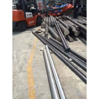 China 0Cr13Ni5Mo Stainless Steel Balck Bar High Strength Martensite Stainless Steel Solid Rod on sale