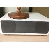 Quality Wooden Bluetooth Portable Bluetooth Speakers SmartStereo BL30 CE Approved for sale