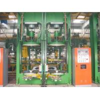 China Hydraulic Tyre Curing Press for PCR and LT Tyre (B-Type) on sale