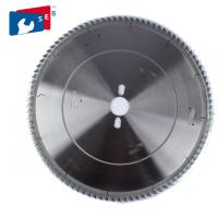 Low Noise TCT Saw Blade Polishing And Painting Finishing For Cutting Mental Manufactures