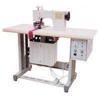 China 220V 3P 50 / 60Hz Ultrasonic Sealing Machine Welding For Chemical Fiber Fabrics on sale