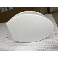 Quality Integrated Structure Self Closing Toilet Seat Lid With Rough In And Drainage for sale