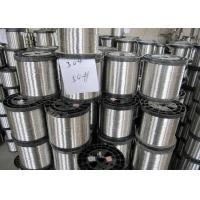 304 / 316 Soft Stainless Steel Wire 0.5 Mm - 4.0 Mm High Tensile Manufactures