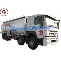 China Heavy Duty Storage Sprayer Water Truck , Pressure Filter Diesel Water Truck on sale