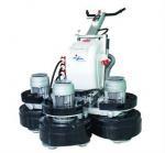 16.5HP high power floor polishing machine X1500 Manufactures