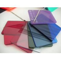 pmma acrylic perspex  sheet Manufactures