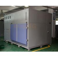 Customized Thermal Shock Test Cooling Cabinet LED Testing Equipment for Metal and Plastic