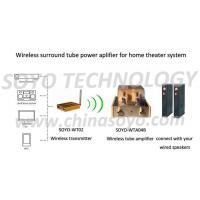 wireless home theater system Manufactures