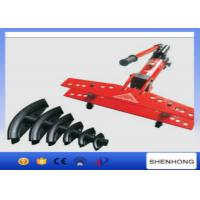 Hydraulic Pipe Bender Overhead Line Construction Tools Hydraulic Busbar Bender Manufactures