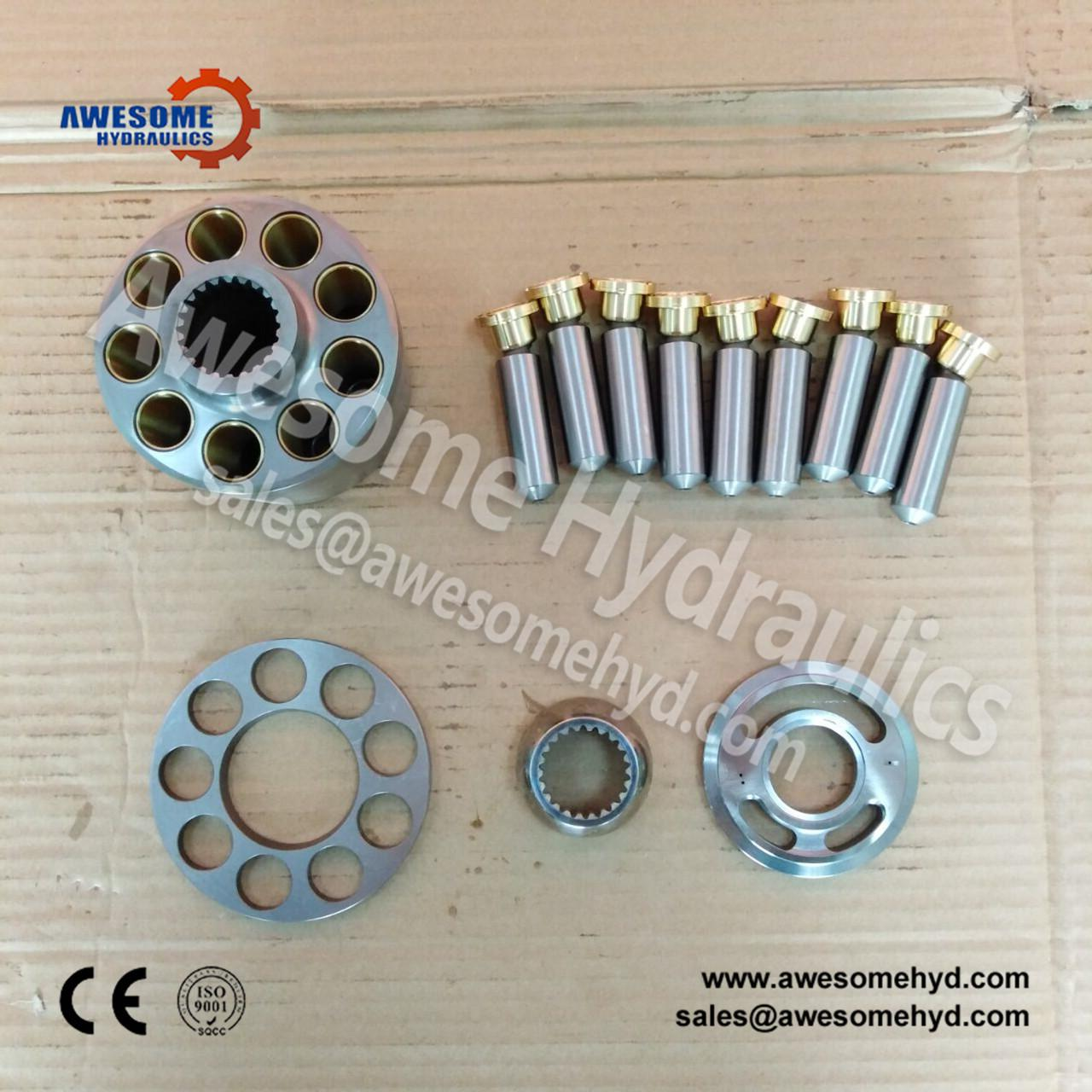 Repair Kit Uchida Rexroth Hydraulic Pump Parts A11VO40 A11VO60 A11VO75 A11VO95 A11VO130 A11VO145 Manufactures