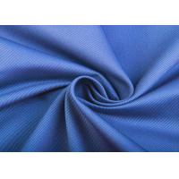 Multi Color Cotton Twill Fabric Good Color Fastness And Eco - Friendly Manufactures