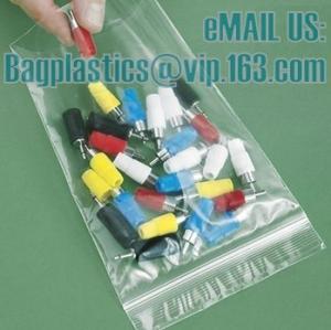 China temper evident, mini grip bag, mini zip lock bag, zip seal bag, zipper bag, slider zipper on sale