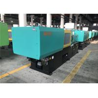 High Accurate Horizontal Plastic Injection Molding Machine 130 Ton For Thermoplastic Material Manufactures