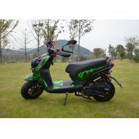 Single Muffler Air Cooled 175CC / 150CC Scooter With Tubeless Tire Manufactures