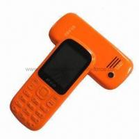1.8-inch Screen Dual SIM/Standby GSM Phone, Big Battery, Big Speaker, FM, Bluetooth, MP3/MP4 Player Manufactures