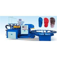 Slipper air-blow injection machine Manufactures