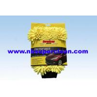 China Microfiber Car Wash Glove/Mitt (CN1401-1) on sale