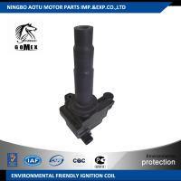 Quality YUCHAI CNG engine ignition coil replacement G3900-3705030 ignition parts for cars for sale