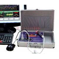Portable Mini Quantum Magnetic Resonance Analyzer in Indonesian Romanian German French Russian Czech Manufactures
