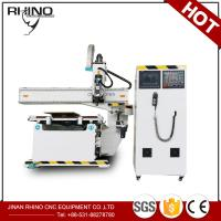 China ATC Spindle Type Custom CNC Router Machine , Outdoor CNC Wood Working Table on sale