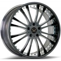 Buy cheap Custom Double Colors 2- Piece 20 Inch Forged Rims For BMW M4 Car Rims With 5x120 from wholesalers