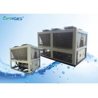 Energy Saving Closed Loop Water Chiller Units Industrial Cooling Systems Chillers Manufactures