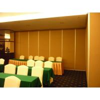 Large Duable Room Divider Partition WallRobust Aluminium Frame Construction Manufactures