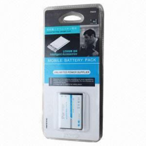 Mobile Phone Batteries for BlackBerry 9550/9500/9530/8900/9630