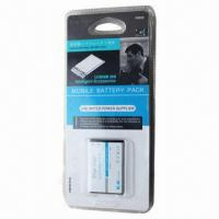Quality Mobile Phone Batteries for BlackBerry 9550/9500/9530/8900/9630 for sale
