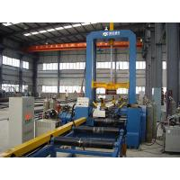 China Full Automatic H-beam Production Line on sale