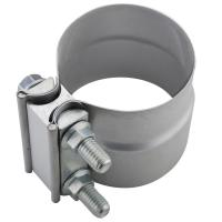 "Quick Release Exhaust Lap Joint Band Clamp 1"" 1.25"" 1.75"" 2"",2.25"" 2.5"" 2.75"" 3"" Manufactures"