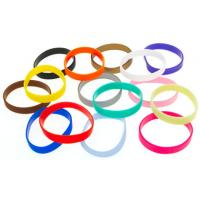 Cheap Silicone Wristband(JS-701) Manufactures