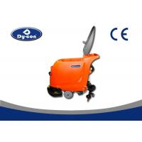 Dycon Floor Scrubber Dryer Machine,High Efficiency Floor Scrubber For Man Made Stone Manufactures