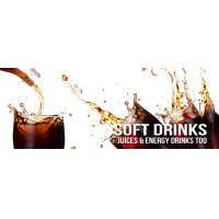 China Solo fruite juice and energetic soft drinks on sale