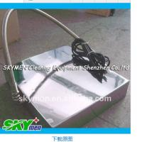 China 28khz / 40khz immersible ultrasonic transducer System Underwater on sale