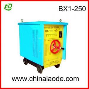China BX1-250 AC arc welding machine on sale