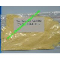 Trenbolone Acetate 99.3% CAS 10161-34-9 Bulking Pro Bodybuilder Steroid Cycle Manufactures